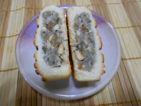 職人が握る回転寿司&月餅_f0019498_19065191.jpg