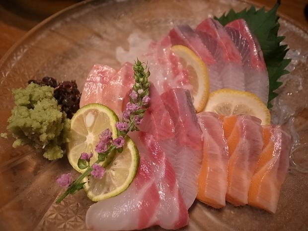 串焼き もつ鍋 めだか田町店~多酒和彩 とっと_f0197703_18563827.jpg