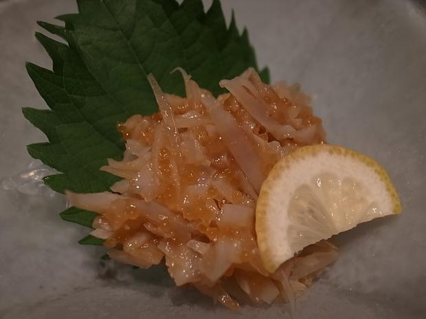 串焼き もつ鍋 めだか田町店~多酒和彩 とっと_f0197703_18570243.jpg