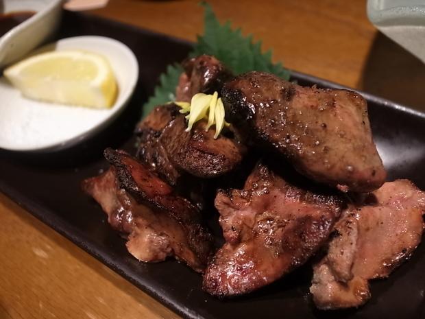 串焼き もつ鍋 めだか田町店~多酒和彩 とっと_f0197703_18581610.jpg