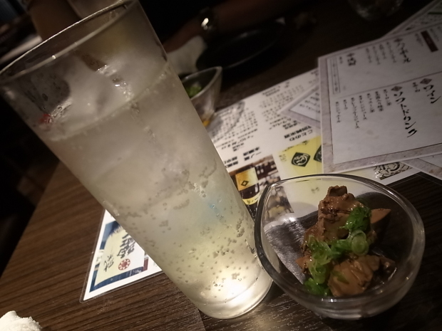串焼き もつ鍋 めだか田町店~多酒和彩 とっと_f0197703_18595396.jpg