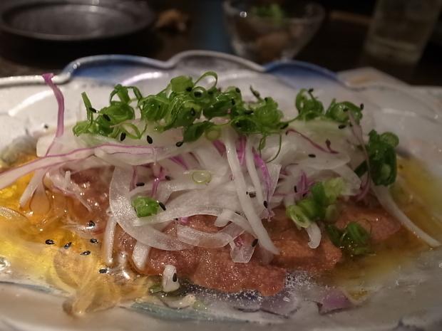 串焼き もつ鍋 めだか田町店~多酒和彩 とっと_f0197703_19022605.jpg