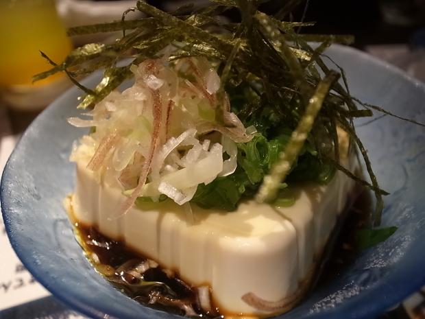 串焼き もつ鍋 めだか田町店~多酒和彩 とっと_f0197703_19031645.jpg