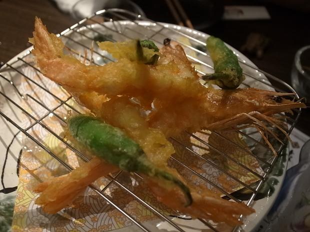 串焼き もつ鍋 めだか田町店~多酒和彩 とっと_f0197703_19034560.jpg