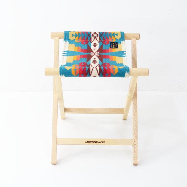 PENDLETON [ペンドルトン] Custom Stool [19806084] カスタムスツール / アウトドア・キャンプ・折りたたみ式:椅子・コンパクトチェアー・MEN\'S/LADY\'S _f0051306_17502110.jpg