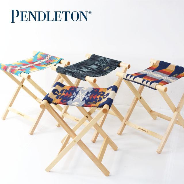PENDLETON [ペンドルトン] Custom Stool [19806084] カスタムスツール / アウトドア・キャンプ・折りたたみ式:椅子・コンパクトチェアー・MEN\'S/LADY\'S _f0051306_17502124.jpg