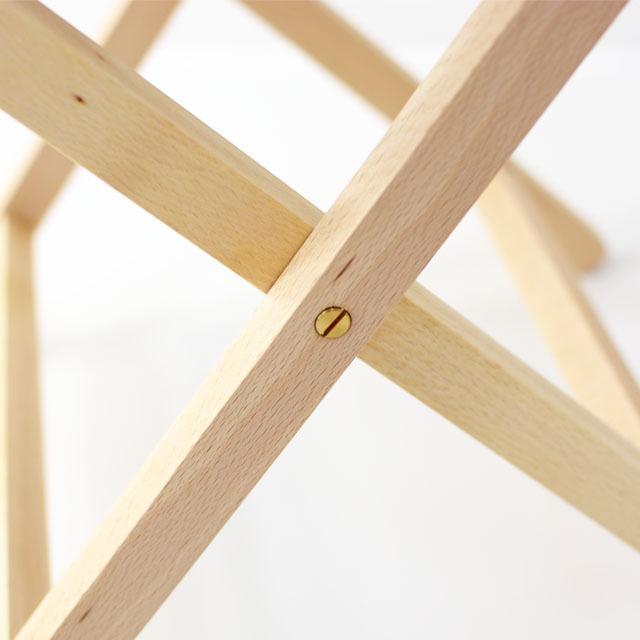 PENDLETON [ペンドルトン] Custom Stool [19806084] カスタムスツール / アウトドア・キャンプ・折りたたみ式:椅子・コンパクトチェアー・MEN\'S/LADY\'S _f0051306_17502189.jpg
