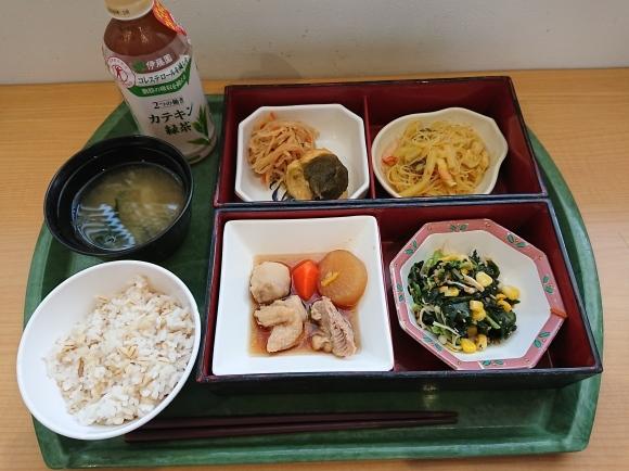 10/3 今日の昼食@会社Vol.935_b0042308_12473616.jpg