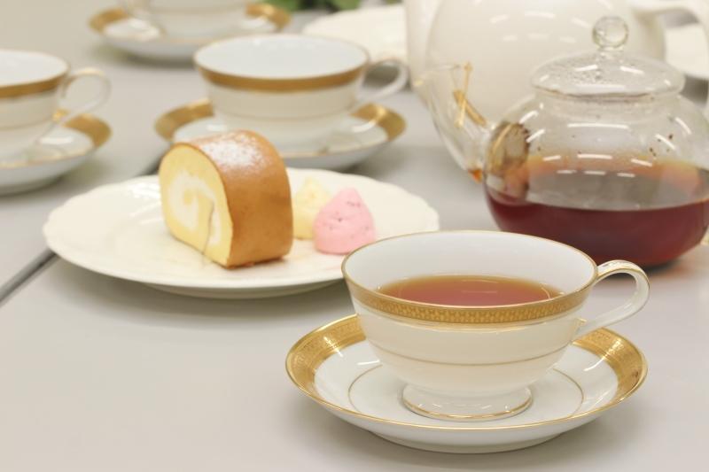 紅茶を楽しむ! 10月_b0220318_13154004.jpg