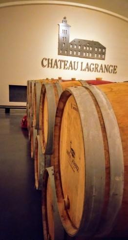 シャトー・ラグランジュ Château Lagrange_e0243221_04423583.jpg
