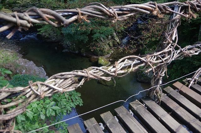 秋の福井の旅 龍双ヶ滝とかずら橋_d0043136_12331749.jpg