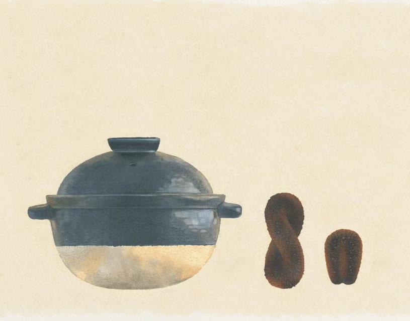 束子と土鍋のおいしい教室_d0210537_11545166.jpg