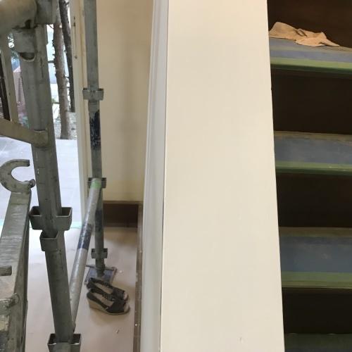 6日め・重量物と塗装とパテと色々_f0031037_20363132.jpg