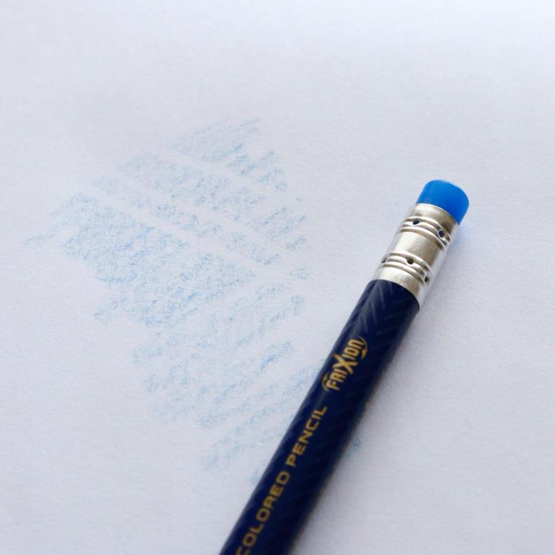 フリクションの色鉛筆を買った_c0060143_22430829.jpg
