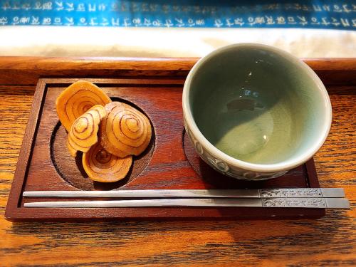 Tea Cozy @2019年10月_e0292546_00345108.jpg