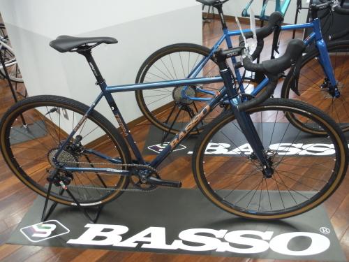 BASSO(バッソ)2020モデル_b0332867_19454721.jpg