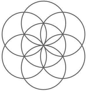 『宇宙根源の形を顕す神聖幾何学綿棒ワーク』秋山佳胤さん、井上 靖子さん_d0169072_13351540.jpg