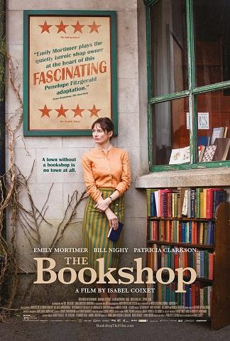 マイ・ブックショップ (My Book Shop)_e0059574_1154520.jpg