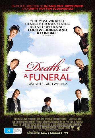 ハウエルズ家のちょっとおかしなお葬式 (Death at a Funeral)_e0059574_23532585.jpg