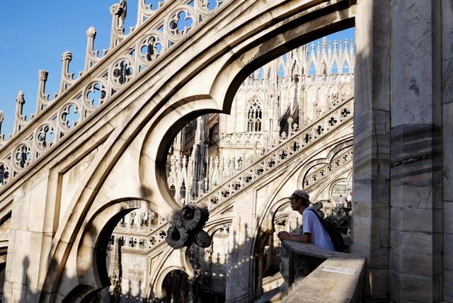 ミラノのドゥオーモ_b0358575_20095522.jpg