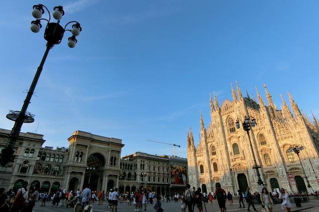 ミラノのドゥオーモ_b0358575_20411190.jpg