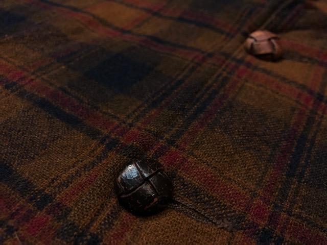 10月5日(土)大阪店、冬物スーペリア入荷!!#7 Pendleton編! TweedJKT & HuntingJKT ,WoolPlaidShirt!!_c0078587_15573396.jpg