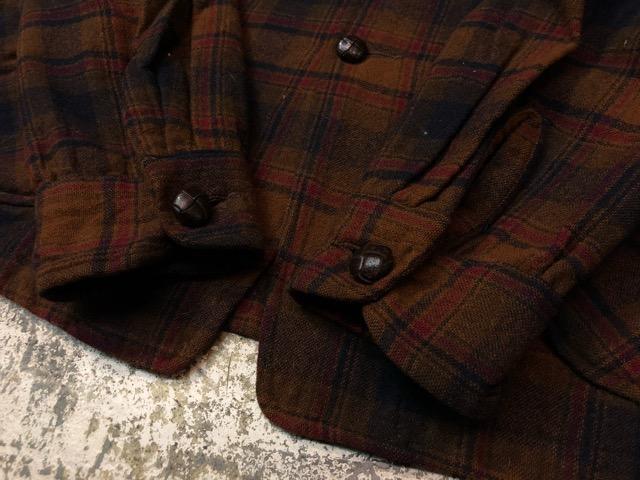 10月5日(土)大阪店、冬物スーペリア入荷!!#7 Pendleton編! TweedJKT & HuntingJKT ,WoolPlaidShirt!!_c0078587_15574743.jpg