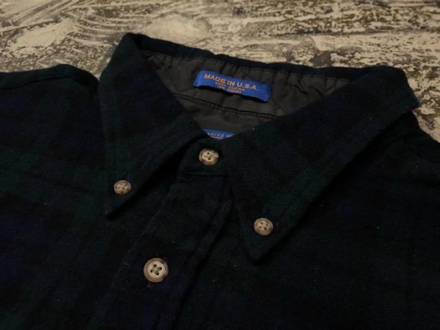 10月5日(土)大阪店、冬物スーペリア入荷!!#7 Pendleton編! TweedJKT & HuntingJKT ,WoolPlaidShirt!!_c0078587_16145597.jpg