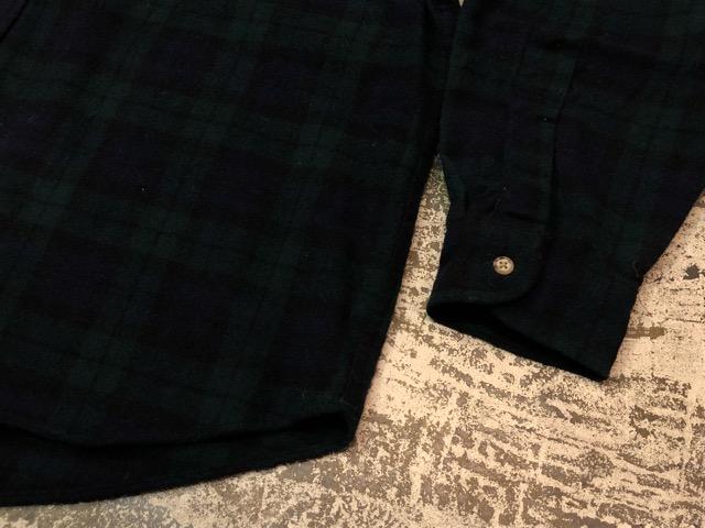 10月5日(土)大阪店、冬物スーペリア入荷!!#7 Pendleton編! TweedJKT & HuntingJKT ,WoolPlaidShirt!!_c0078587_16151197.jpg