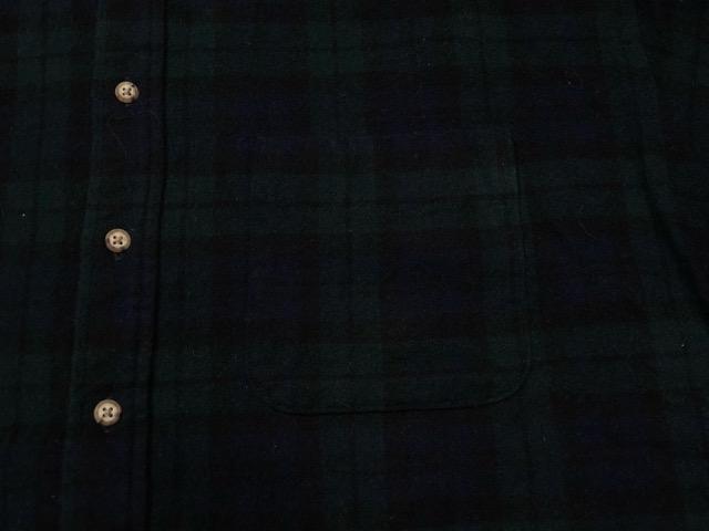 10月5日(土)大阪店、冬物スーペリア入荷!!#7 Pendleton編! TweedJKT & HuntingJKT ,WoolPlaidShirt!!_c0078587_1615349.jpg