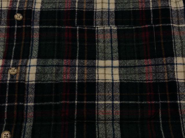 10月5日(土)大阪店、冬物スーペリア入荷!!#7 Pendleton編! TweedJKT & HuntingJKT ,WoolPlaidShirt!!_c0078587_16161542.jpg