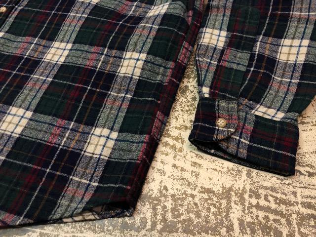 10月5日(土)大阪店、冬物スーペリア入荷!!#7 Pendleton編! TweedJKT & HuntingJKT ,WoolPlaidShirt!!_c0078587_16162578.jpg