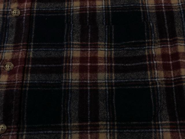 10月5日(土)大阪店、冬物スーペリア入荷!!#7 Pendleton編! TweedJKT & HuntingJKT ,WoolPlaidShirt!!_c0078587_1618719.jpg
