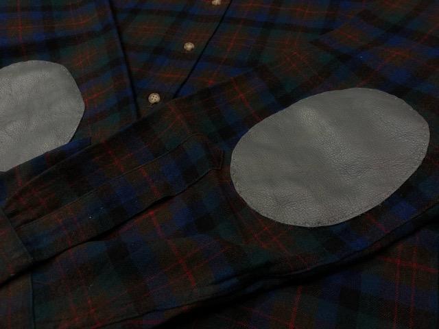10月5日(土)大阪店、冬物スーペリア入荷!!#7 Pendleton編! TweedJKT & HuntingJKT ,WoolPlaidShirt!!_c0078587_16192035.jpg