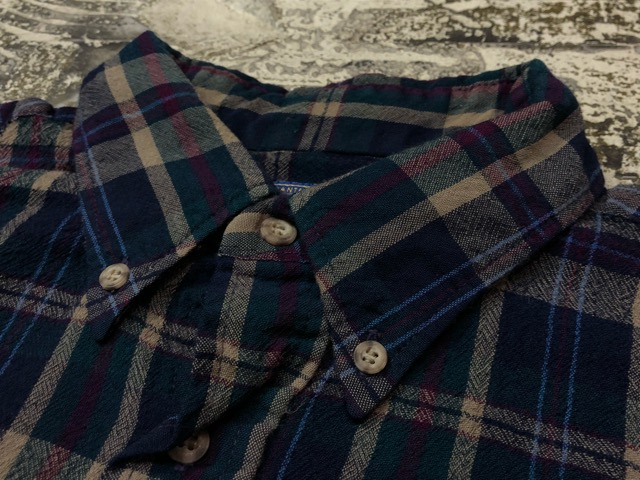 10月5日(土)大阪店、冬物スーペリア入荷!!#7 Pendleton編! TweedJKT & HuntingJKT ,WoolPlaidShirt!!_c0078587_16201486.jpg