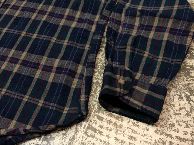 10月5日(土)大阪店、冬物スーペリア入荷!!#7 Pendleton編! TweedJKT & HuntingJKT ,WoolPlaidShirt!!_c0078587_16202947.jpg