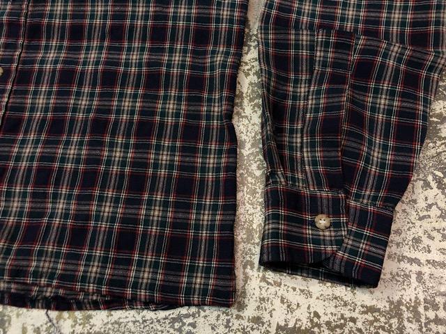 10月5日(土)大阪店、冬物スーペリア入荷!!#7 Pendleton編! TweedJKT & HuntingJKT ,WoolPlaidShirt!!_c0078587_16213533.jpg