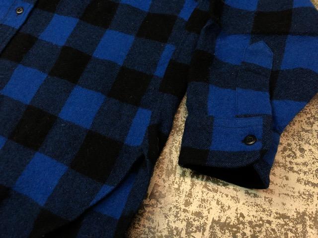 10月5日(土)大阪店、冬物スーペリア入荷!!#7 Pendleton編! TweedJKT & HuntingJKT ,WoolPlaidShirt!!_c0078587_162258100.jpg