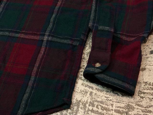 10月5日(土)大阪店、冬物スーペリア入荷!!#7 Pendleton編! TweedJKT & HuntingJKT ,WoolPlaidShirt!!_c0078587_16245664.jpg