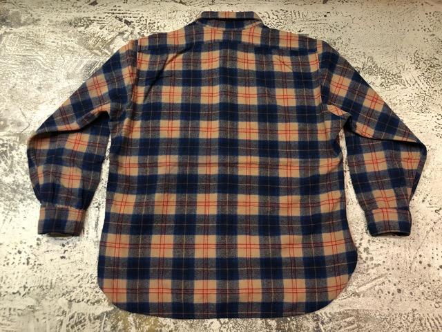 10月5日(土)大阪店、冬物スーペリア入荷!!#7 Pendleton編! TweedJKT & HuntingJKT ,WoolPlaidShirt!!_c0078587_16272661.jpg