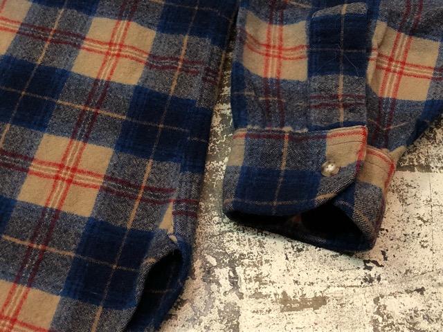 10月5日(土)大阪店、冬物スーペリア入荷!!#7 Pendleton編! TweedJKT & HuntingJKT ,WoolPlaidShirt!!_c0078587_1628172.jpg