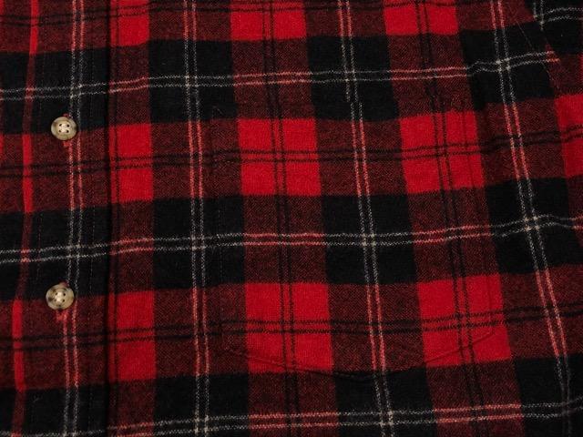 10月5日(土)大阪店、冬物スーペリア入荷!!#7 Pendleton編! TweedJKT & HuntingJKT ,WoolPlaidShirt!!_c0078587_16285041.jpg