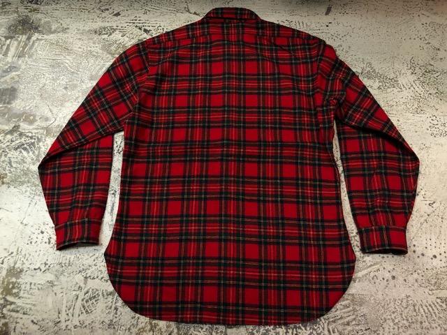 10月5日(土)大阪店、冬物スーペリア入荷!!#7 Pendleton編! TweedJKT & HuntingJKT ,WoolPlaidShirt!!_c0078587_16292128.jpg