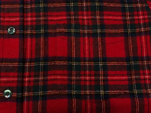 10月5日(土)大阪店、冬物スーペリア入荷!!#7 Pendleton編! TweedJKT & HuntingJKT ,WoolPlaidShirt!!_c0078587_16294689.jpg