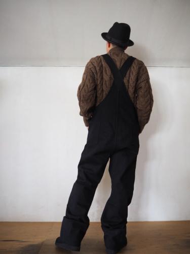 LENO Big Cable Sweater_e0357389_14293723.jpg
