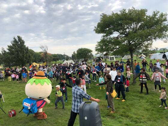 SHUGAKUSO CAMP FESTA 2019 レポート_d0198793_09425094.jpg