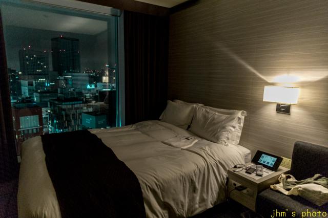 私がホテルに泊まる時のルール_a0158797_23533759.jpg