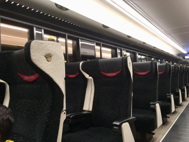 京阪8000系のプレミアムカーに乗車♪ *夏休み京都鉄道旅⑧*_d0367998_15595846.jpeg