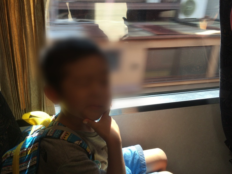 京阪8000系のプレミアムカーに乗車♪ *夏休み京都鉄道旅⑧*_d0367998_16004872.jpeg
