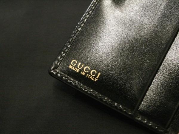 イベント告知。予約締切決定。 入荷お財布、GUCCIのお財布_f0180307_02312809.jpg